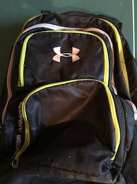 Under Armour Backpack Brampton, L7A 1B2