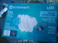 LED Replacement pot light Edmonton, T6C 0T5