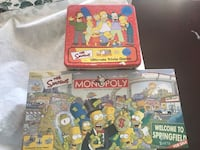 Assorted color puzzle box lot Bealeton, 22712