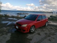2006 Ford Focus ZX5 SE Toronto