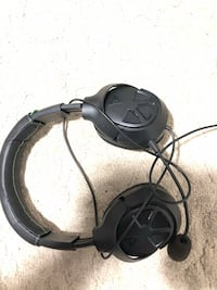 Xbox one turtle beaches x07 Edmonton, T5H 2X2