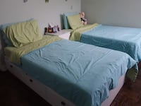 Kids bed frame TORONTO
