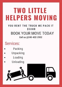 Local Professional  moving Alexandria, 22306