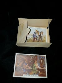 Vintage cigar cards Kitchener, N2P 1R7