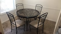 Dining Table  Spring, 77373