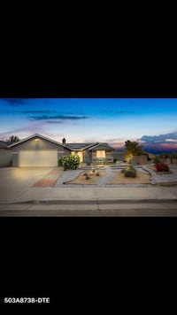 HOUSE For sale 3BR 2BA Palmdale, 93551