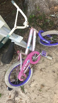 pink and purple bicycle Grayson, 71435