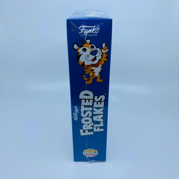 Funko Pop Tees - Frosted Flakes (includes mini figure and XL t-shirt) 7cab0a5c-298b-4d96-85f5-dccb6a024966