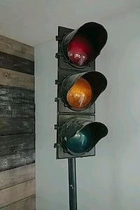 Traffic light Langley, V2Z 1K7