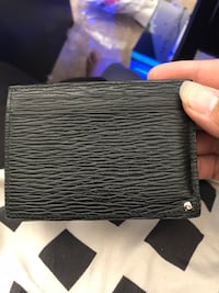 ferragamo card holder  Reston, 20194