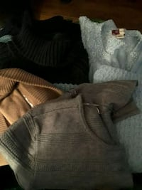 8 Women's Petit Sweaters Baltimore, 21205