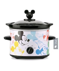 Collectable, 90th Anniversay Mickey Mouse Crockpot Odenton, 21113