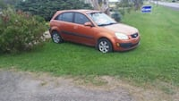2006 Kia Rio low kilometers Smithville