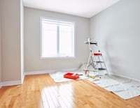 Interior painting Pelham