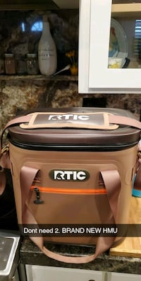 RTIC 20 CAN COOLER/ BRAND NEW