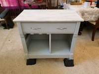 Side cabinet/ bar refurbed and sealed  Suffolk, 23434