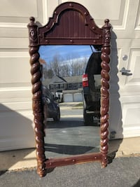 Pirate Themed Decorative Mirror Project Piece. 2 Available $10 Each Manassas
