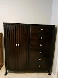 Dresser/Armoire by Stanley furniture Tampa, 33647