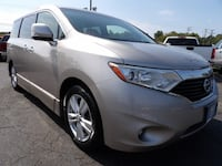 2012 Nissan Quest 3.5 LE Woodbridge