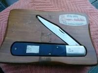 Bicentennial Pocket Knife Georgetown, 78628