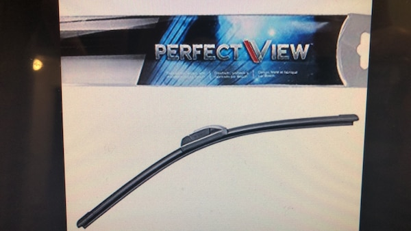 "Bosch perfect view wiper blades 24"" 716575fe-e630-487c-8cf8-16a59ffa4d1b"