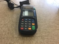Credit Card Machine processor (Pax S80)