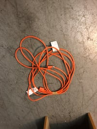 Extension cord Washington, 20011