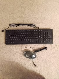 Lenovo key board and mouse Harrisburg