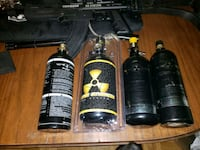 HPA 3000psitanks for paintball co2 20oz as well  Brampton, L6T 4N5