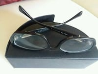 black framed sunglasses with case Las Vegas, 89119