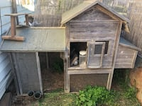 Chicken Coop (Free) Oceanside