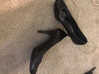 Size 8 Vera Wang Purple Heels Spring Valley, 91977