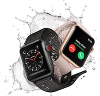 New Apple Watch Series 3 Cellular  Pawtucket, 02860