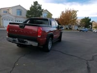 2005 Chevrolet Avalanche 2WD 1500 Series North Las Vegas, 89031