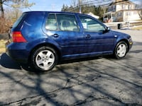Volkswagen - Golf - 2002 Elkridge