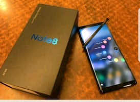 NEW WORLD PHONE NOTE ((8)) WORKS WITH ALL NETWORK