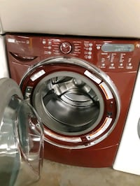 KENMORE FRONT LOAD WASHER WORKING PERFECTLY