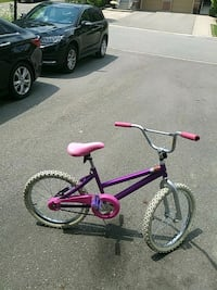 purple and pink BMX bike Vaughan, L4J 9K3