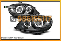 FAROS ANGEL EYES CCFL NEGROS SAXO 99-04 Alicante