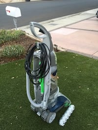 Hoover Max Extract All Terrain Carpet Cleaner Los Angeles, 91367