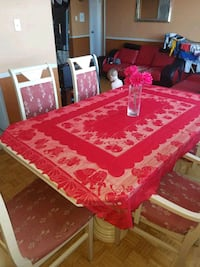 red and white floral area rug 536 km