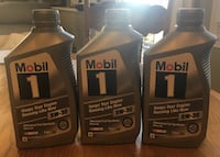 Mobil 1 5W-30 Synthetic Oil Monroe, 06468