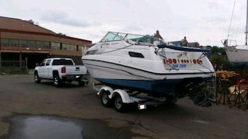 BOAT & TRAILER TOWING SERVICE... - (BOSTON,