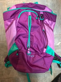 purple hiking backpack Daly City, 94014