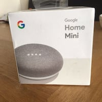 Google home mini Calgary
