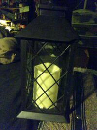 Batery operated Latern