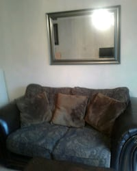 Love Seat and sofa Mississauga, L5V 1N1