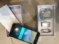 Iphone 6s plus 32gb unlocked Toronto, M5P 1N6