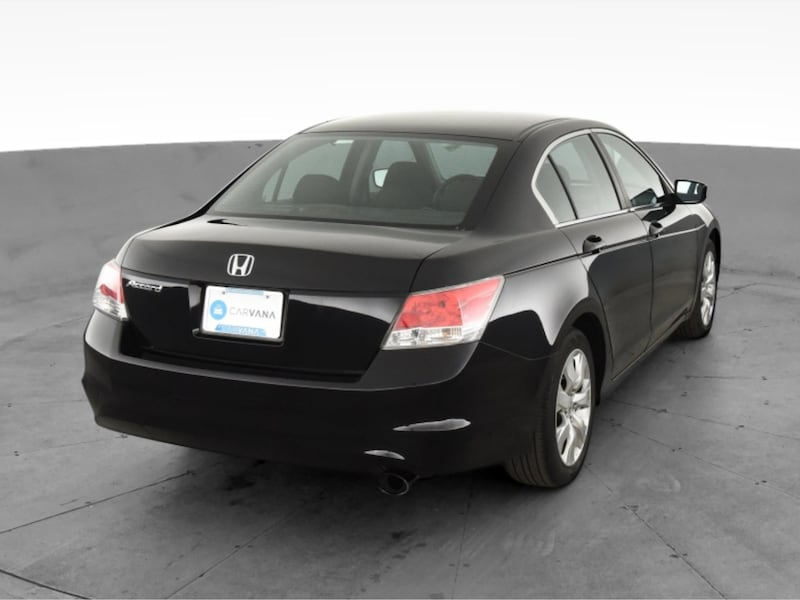 2010 Honda Accord sedan EX Sedan 4D Black  9cb3f7b9-2319-4243-b0b8-13231d7401e6