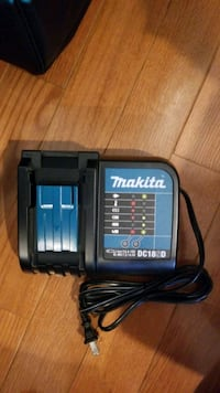 Brand  New Makita Charger DC18SD Baltimore, 21215